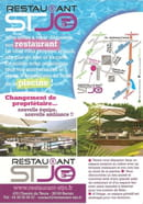 Restaurant le Saint JO