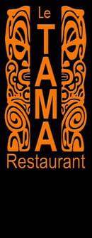 Restaurant Le Tama - Mini golf LE GREEN