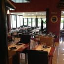Restaurant Le Tillandsia