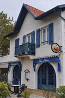 Restaurant Les Pins