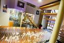Restaurant Odevie  - Restaurant Clermont-Ferrand -   © Gueugnot