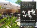 , Restaurant : Restaurant Paul Itier