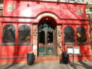 Restaurant Saint Andrew's