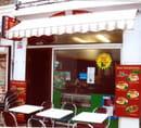 Rézan  - Façade restaurant -