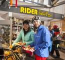 Rider Café