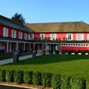 Rouge & Blanc - Les Maritonnes Parc & Vignoble
