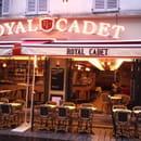 Royal Cadet