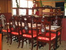 Saveurs d'Asie  - Restaurant Saveurs d'Asie (intérieur) -   © TD