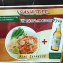 , Restaurant : Sawasdee