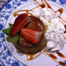 , Dessert : Sawasdee