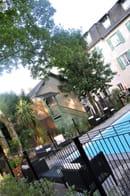 Secret  - la piscine de l'hotel -