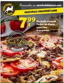 Speedrabbit Pizza