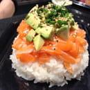 Sushi Folie's