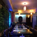 , Restaurant : Sushi Séoul