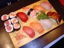Sushi Yaris
