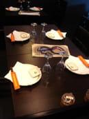 Sushirama  - Table -   © Adeline