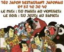 Téo Japon