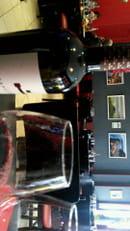 , Restaurant : Tesoro d'Italie  - Un très bon vin.. -