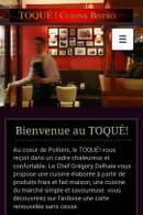 , Restaurant : Toqué !