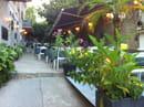 U Fornu  -  terrasse -