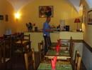 U Trogliu  - la salle -