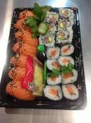 Very Sushi
