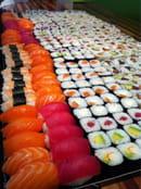 Wasab'art sushi