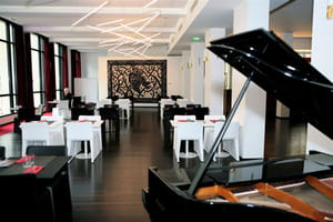 Café Pleyel - Salle Pleyel