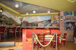 Restaurant - Chez Grand Mère