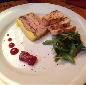 Restaurant - Le Petit Verdot