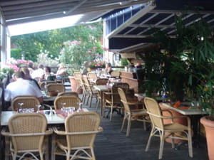Photos de brasserie des bateliers aix les bains 73100 - Restaurant la folie des grandeurs aix les bains ...