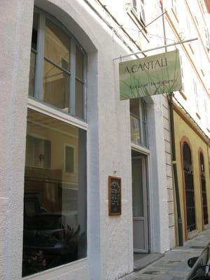Restaurant - A Cantali