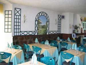 Restaurant - Le Jardin d'Alès