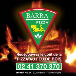 Restaurant - Barra Pizza