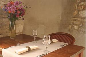 Restaurant - L'Aromate