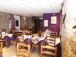 Restaurant la rotisserie de thiou - Restaurant thiou paris ...