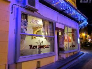 Restaurant - Le Carnot Set
