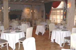Restaurant - Jean-Paul Jeunet
