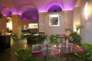 Restaurant - La Villa Tartary
