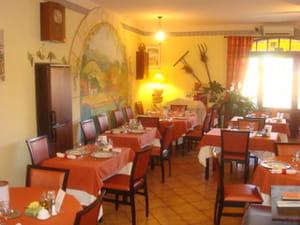 Restaurant - Restaurant des Gourmets