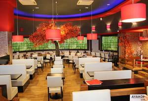 restaurant japonais auxerre. Black Bedroom Furniture Sets. Home Design Ideas