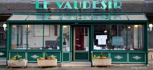 Restaurant - Le Vaudésir