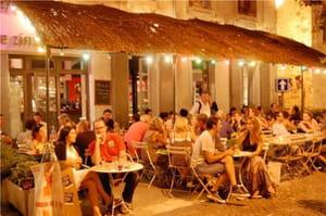 Restaurant - Le Zinzolin