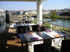 Restaurant - Brasserie de l'Aviron Bayonnais