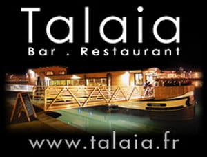 Restaurant - Talaia
