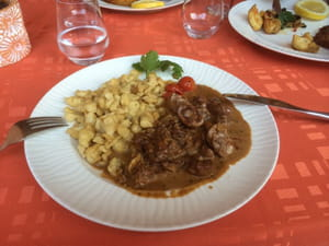 Au Zoll Restaurant De Cuisine Traditionnelle Benfeld