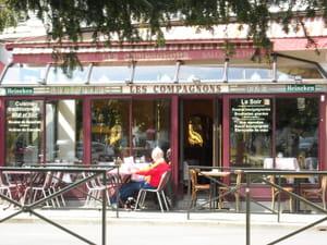 Restaurant - Les Compagnons