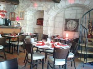 Restaurant - Les Menestrels