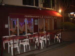 Restaurant - Le Charolais