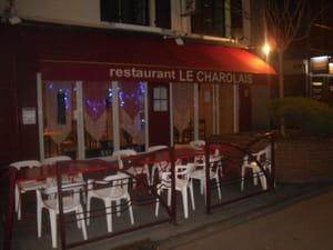 Restaurant - Le Charolais